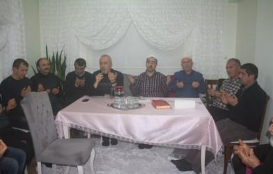 MEHMETÇİK'E ZAFER DUASI