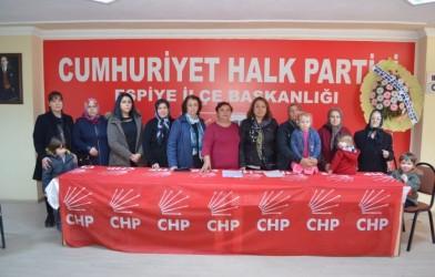 """CHP'DEN """"ÇOCUK  İSTİSMARI"""" İLE İLGİLİ BASIN AÇIKLAMASI"""