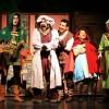 ETİ Çocuk Tiyatrosu Giresun'da