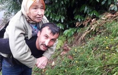 HAYIRSEVER OSMAN iŞ BAŞINDA