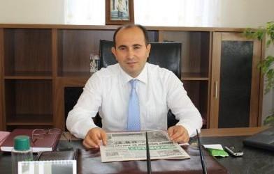 """ALTUNTAŞ """"DEĞİŞİMİN YÜZÜ OLMAK İSTİYORUM"""""""
