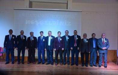 """HAZRETİ PEYGAMBERİMİZ VE GENÇLİK"" KONFERANSI"