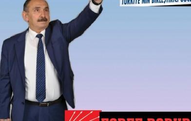 CHP 'DE BODUR DÖNEMİ BAŞLADI