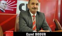 """BODUR,""""PANDEMİ SÜRESİNDE ESNAF SAHİPSİZ KALDI"""""""