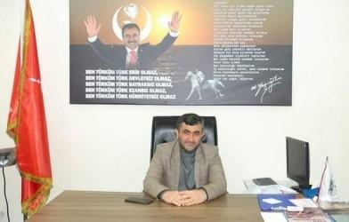 ÖMER ANAÇ BBP'DEN İSTİFA ETTİ