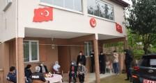"""""""ANNELER GÜNÜ"""" KUTLANDI"""