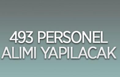 YARGITAY BAŞKANLIĞI 493 PERSONEL ALIMI YAPACAK